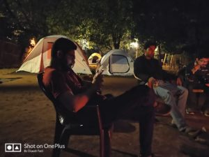 The camping thing to do 30