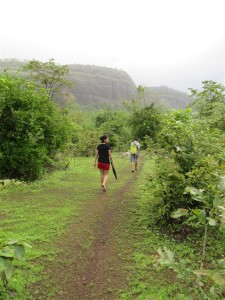 5 Treks and Trails around BRT SH92 12