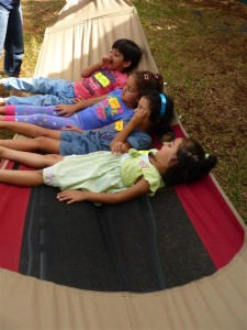Camping with Kids 14