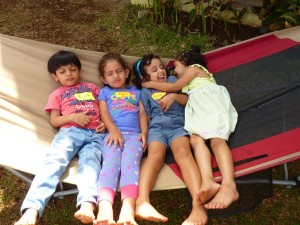 Camping with Kids 15