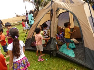 Camping with Kids 16