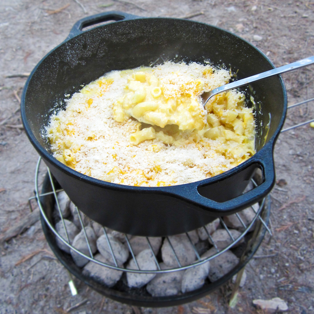 Exciting breakfasts you should cook while camping! 3