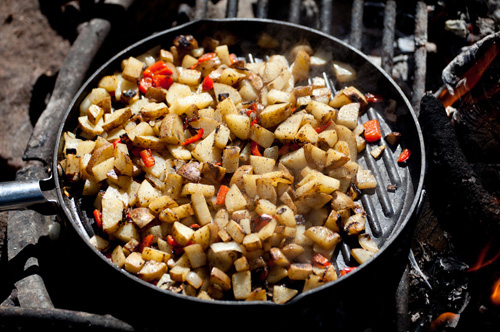 Exciting breakfasts you should cook while camping! 4