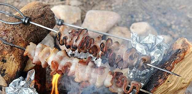 Exciting breakfasts you should cook while camping! 5