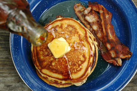 Exciting breakfasts you should cook while camping! 6