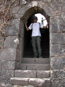 Karnala Fort Trek 4