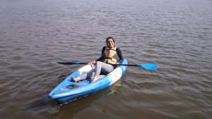 Kayaking 12