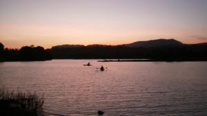 Kayaking 13