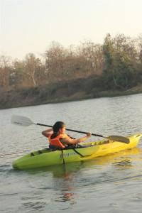 Kayaking 14