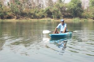 Kayaking 17