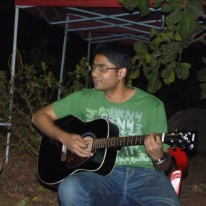 Music in the Outdoors 5