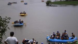 Activities at Kolad 3