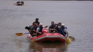 Activities at Kolad 5