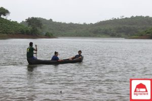 Monsoon Camping at Karnala 9