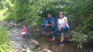 Monsoon Camping at Karnala 17