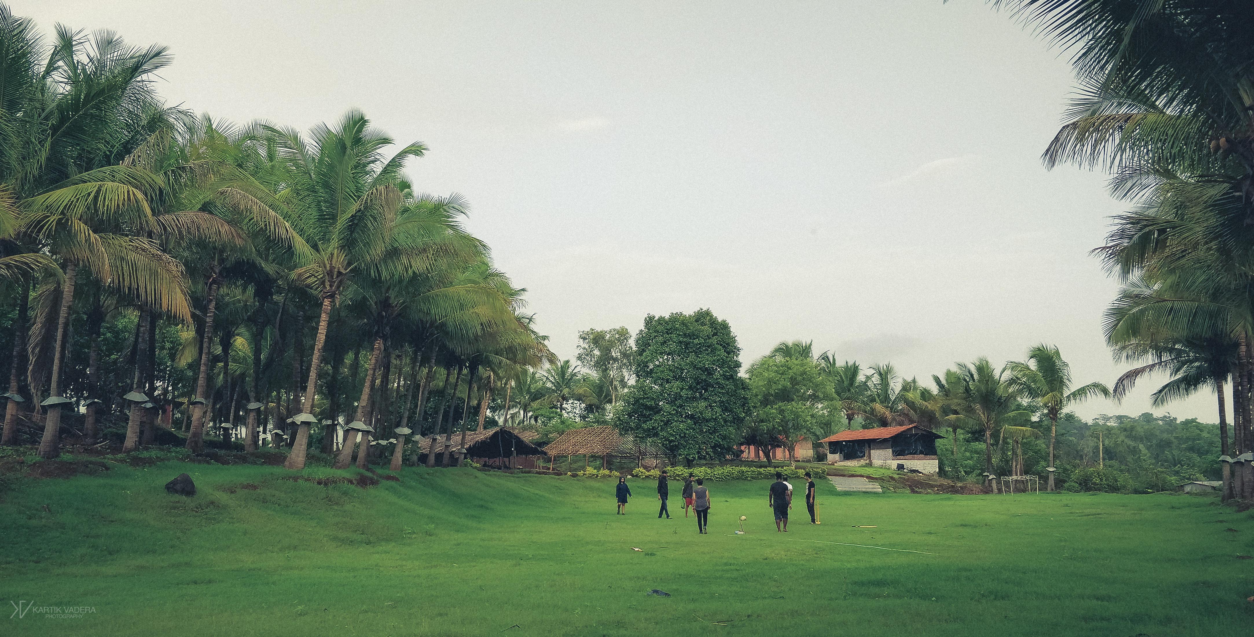 Monsoon Camping at Karnala 19