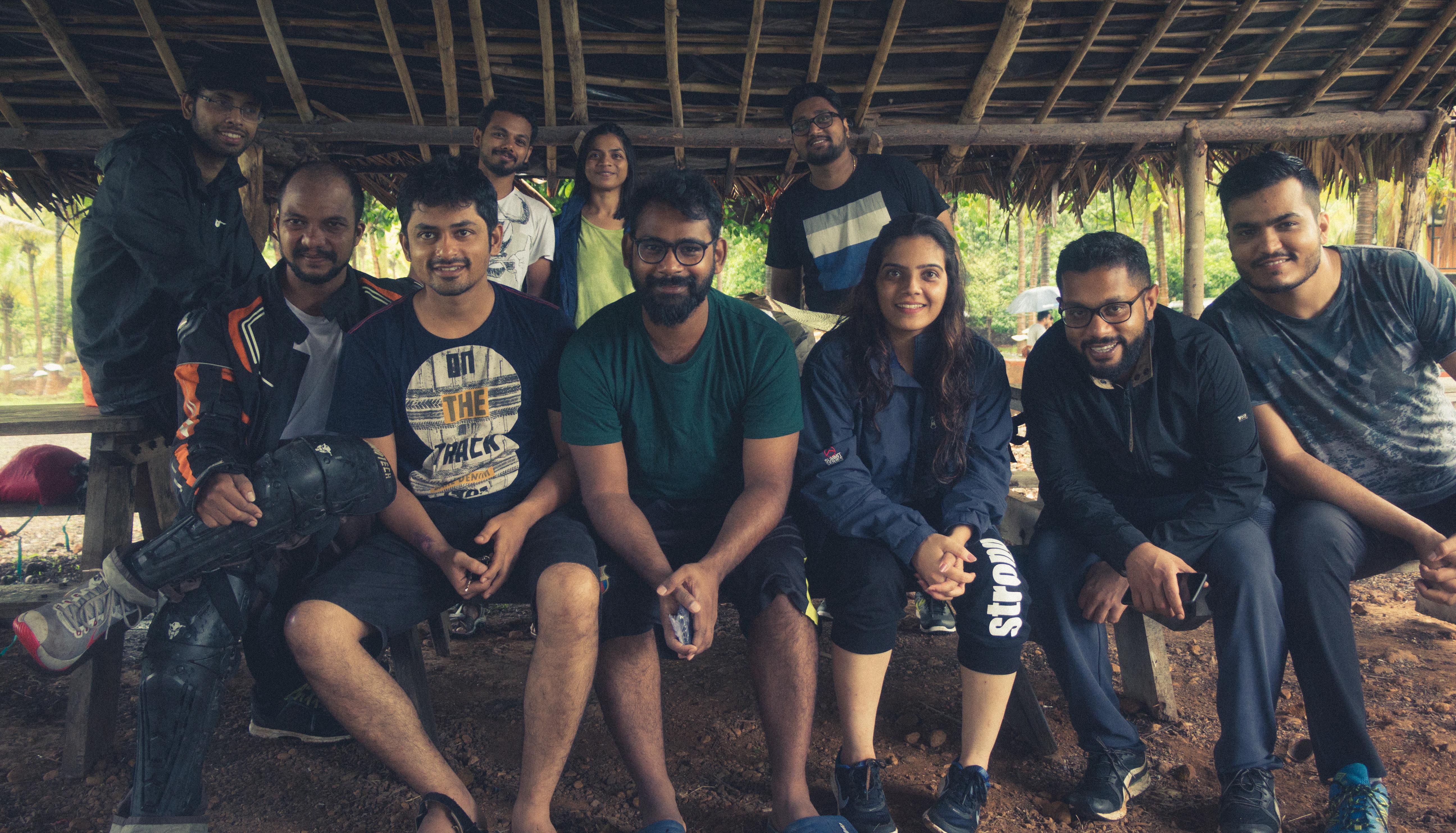 Monsoon Camping at Karnala 23