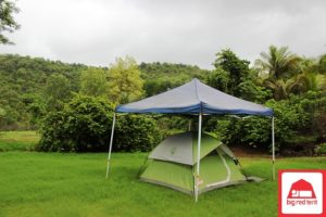 Monsoon Camping at Karnala 3