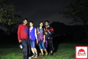 Monsoon Camping at Karnala 4