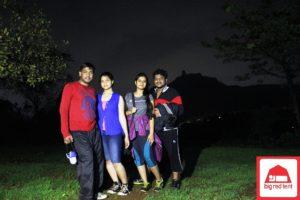 Monsoon Camping at Karnala 4