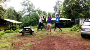 Monsoon Camping at Kolad 11