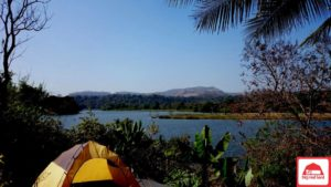 Monsoon Camping at Kolad 17