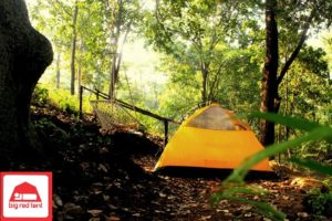 Monsoon Camping at Kolad 7