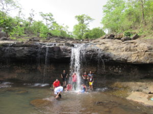 Monsoon Camping at Vasind 10