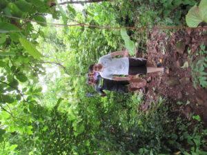 Monsoon Camping at Vasind 12