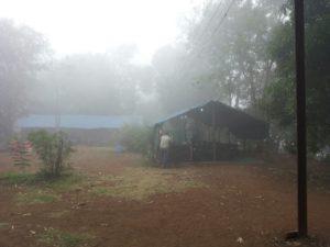 Monsoon Camping at Vasind 21
