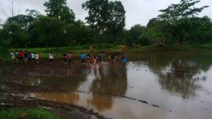 Monsoon Camping at Vasind 25