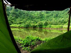 Monsoon Camping at Vasind 27