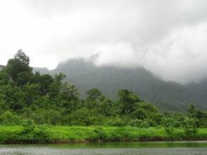 Monsoon Camping at Vasind 5
