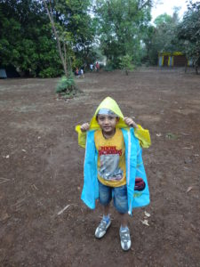 Monsoon Camping at Vasind 7