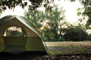 Winter Camping at BRT VASIND 8