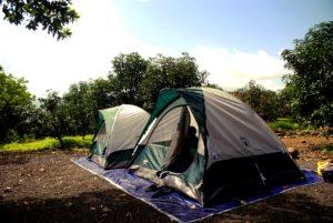 Winter Camping at BRT SH-92 (Khopoli) 1