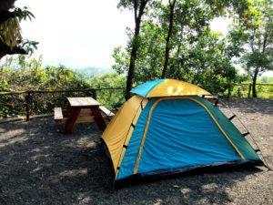 Winter Camping at BRT SH-92 (Khopoli) 4