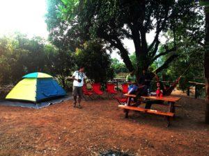 Winter Camping at BRT SH-92 (Khopoli) 6