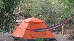 WINTER CAMPING AT BRT SH-92 (KHOPOLI)